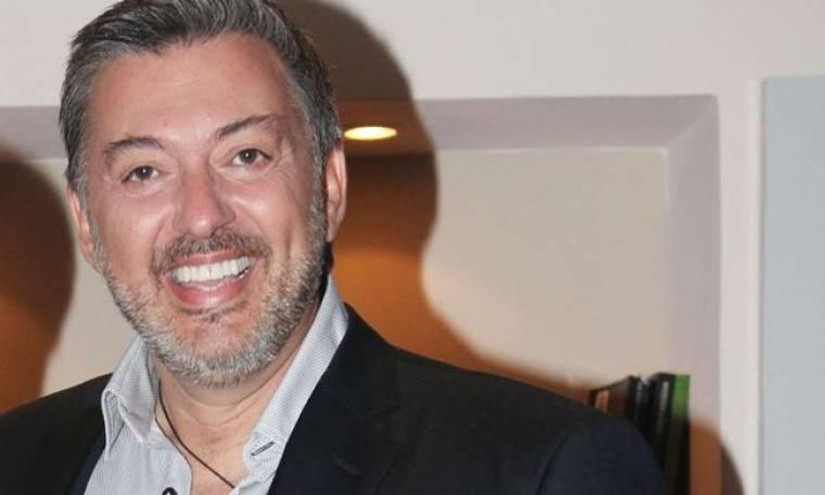 Νίκος Μακρόπουλος: «Σιωπώ σε οτιδήποτε αρνητικό ή θετικό γράφουν για μένα»
