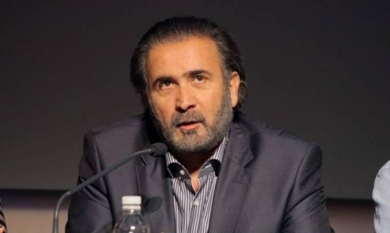 Λάκης Λαζόπουλος: «Δεν έχω ποτέ φέρει αντίρρηση σε όποιον δεν συμφωνεί με τους όρους μου»