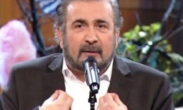 Λάκης Λαζόπουλος: «Ο χαρακτήρας μου δεν ήταν ποτέ εκδικητικός»