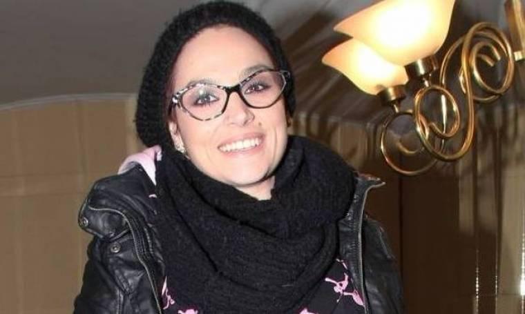 Ελεονώρα Ζουγανέλη: «Δεν έχει έρθει ακόμη η κατάλληλη συγκυρία να συνεργαστώ με τον πατέρα μου»