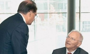 Ψάχνουν τα €100 εκατ. που είχε δώσει ο Σόιμπλε για τις μικρομεσαίες επιχειρήσεις