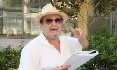 Όμηρος Ευστρατιάδης: «Εγώ έκανα σταρ τον Ψάλτη και το άξιζε»