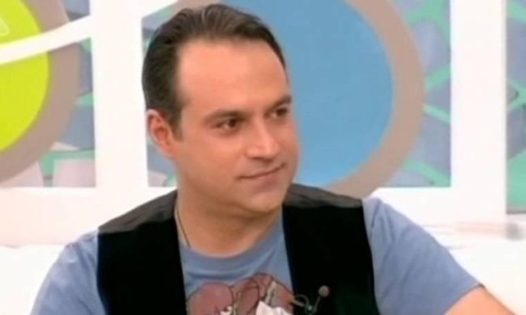 Κρατερός Κατσούλης: «Δεν κάνω τέσσερις δουλειές γιατί είμαι εργασιομανής»