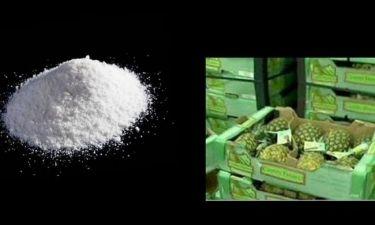 Tα 230 κιλά «κόκας», οι ανανάδες ο Μεσσήνιος και η μοντέλα που φοβάται (Nassos blog)