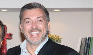 Νίκος Μακρόπουλος: «Αυτό που πια αναζητώ σε μια γυναίκα είναι η συντροφικότητα»