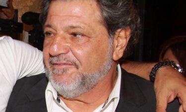 Γιώργος Παρτσαλάκης: «Δεν είμαι καλός μάνατζερ του εαυτού μου»