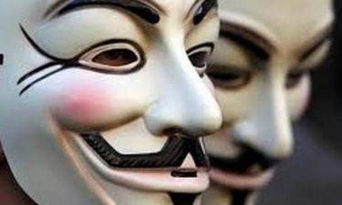 Σε επιφυλακή οι αρχές για τις πορείες των Anonymous (video)