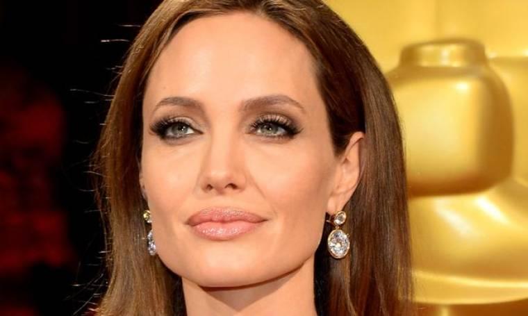 Angelina Jolie: Η απίστευτη ερώτηση των παιδιών της κατά την διάρκεια του γάμου