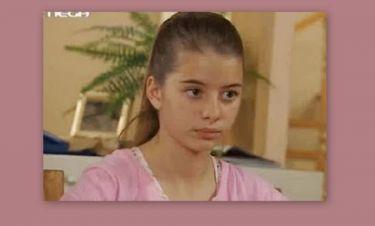 Η «Φίφη» μεγάλωσε και αποκαλύπτει γιατί απαγορεύει στους γονείς της να την δουν στον «Όρκο σιωπής»