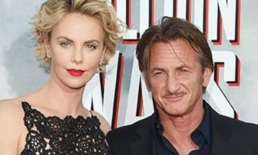 Που χάθηκαν οι Charlize Theron και Sean Penn; Οι πρώτες τους φωτογραφίες μετά από καιρό