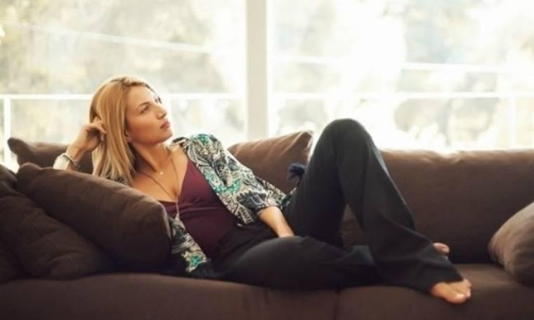 Μαρία Ηλιάκη: O Alpha, η αλλαγή τηλεοπτική στέγης και η σχέση με τους νέους συνεργάτες
