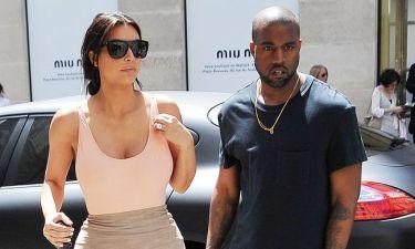 Παραλίγο να φάει ξύλο γνωστός Έλληνας από τον αγαπημένο της Kardashian!