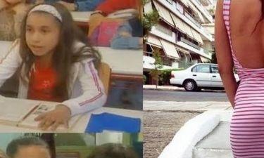 Εικόνες: H Πωλίνα από το Καφέ της Χαράς έχει γίνει τούμπανο… (Nassos blog)