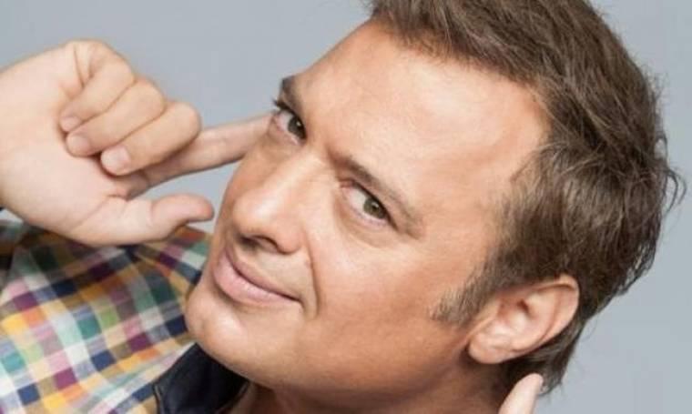 Χρήστος Φερεντίνος: «Είμαι ο ιδανικός μπαμπάς για σκανταλιές»