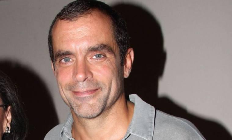 Κωνσταντίνος Μαρκουλάκης: Η κατάθλιψη, το όνειρο να γίνει νευρολόγος και τα ταμπού