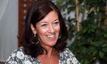 Βικτόρια Χίσλοπ: «Νιώθω τεράστιο θυμό για αυτό που συνέβη πριν από 40 χρόνια στην Κύπρο»