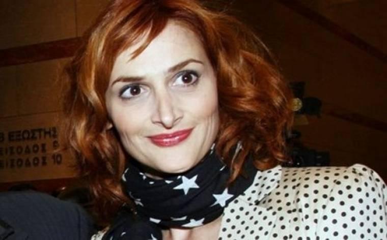 Η Μαρία Κωνσταντάκη αναλαμβάνει δική της εκπομπή στο Mega