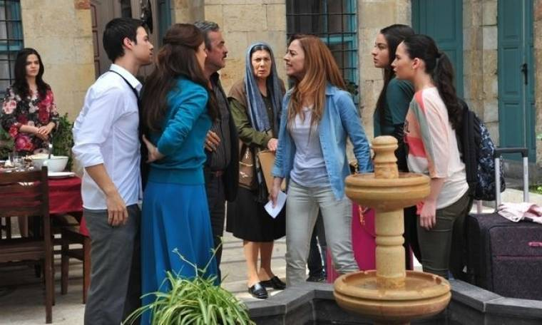 Μαύρο Τριαντάφυλλο: Η Ναρίν μαθαίνει ότι ο Φιράτ βοήθησε την Εμπρού