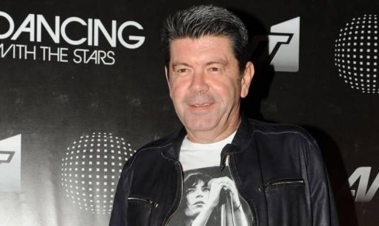 Λάτσιος για «Dancing»: «Τα πρώτα επεισόδια δεν είχαν τα νούμερα που θα θέλαμε...»