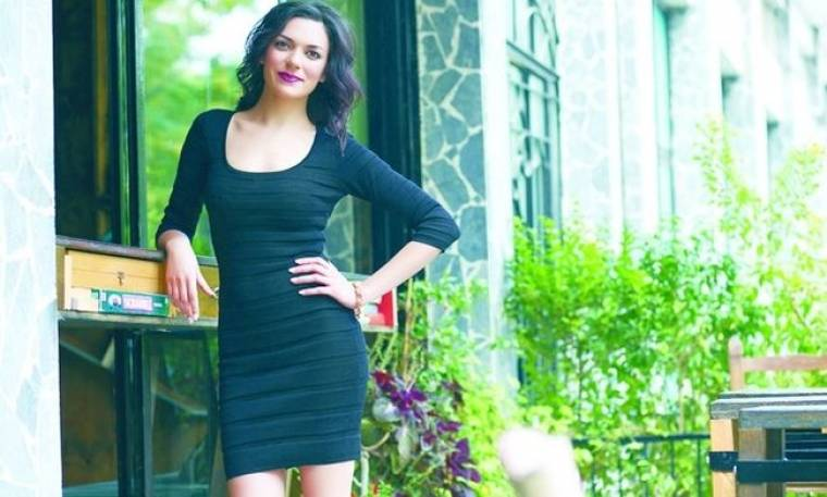 Ιωάννα Λαμπροπούλου: «Νιώθω ευλογημένη, αλλά τίποτα δεν μου χαρίστηκε»