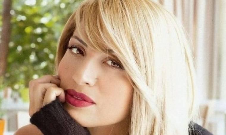 Μαρία Ηλιάκη: «Μπορεί να δημιουργήσω από μόνη μου πρόβλημα στο μυαλό μου»