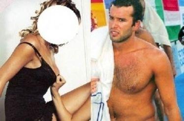 Αντώνης Βλοντάκης: Αυτή είναι η άγνωστη σχέση του με γνωστό μοντέλο (Nassos blog)