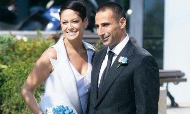 Ρέα Τουτουνζή: «Ήμουν ορκισμένη εργένισσα μέχρι να γνωρίσω τον άντρα μου»
