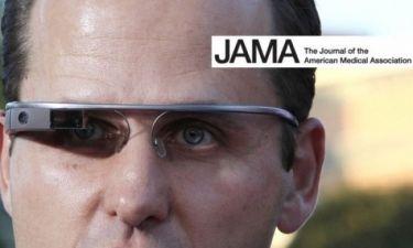 Έρευνα: Τα γυαλιά της Google βλάπτουν την περιφερειακή όραση