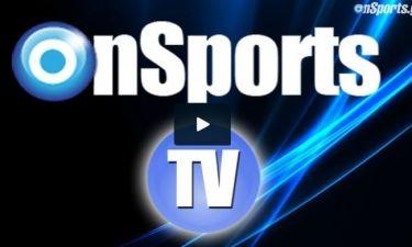 Μαραθώνιος 2014: Το Onsports TV στον τερματισμό (videos)
