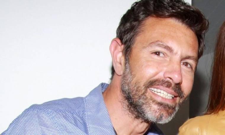 Ιωσήφ Μαρινάκης: «Αν μπορούσα να δουλεύω ως ηθοποιός στην Κρήτη θα ήμουν χαρούμενος»