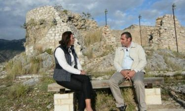 Oι «360ο» πραγματοποίησαν αποστολή στα ελληνικά μειονοτικά χωριά στην Αλβανία