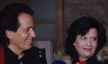 Πασχάλης και Αλίκη Αρβανιτίδη: Μιλούν για τον ερχομό της εγγονής τους