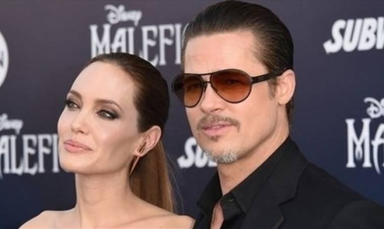 Δεν θα πιστεύετε τι αγόρασε η Jolie στον Pitt με 201.000 ευρώ