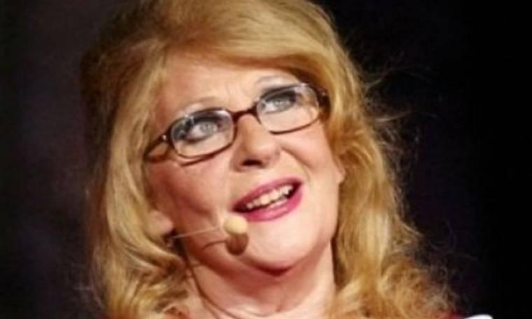 Ζώδια και αστέρια: Άννα Παναγιωτοπούλου: «Συνέχεια παίρνω χάπια. Είμαι καταθλιπτική από μικρή»