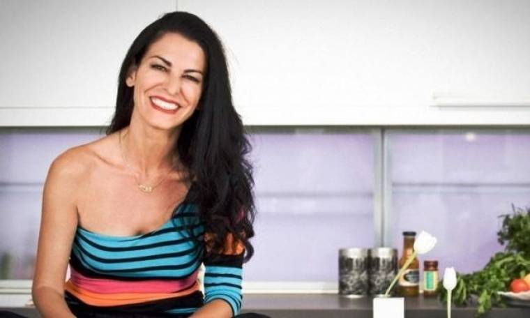 Ελένη Ψυχούλη: «Ποτέ δεν έφτασα στα όρια του αλκοολισμού»
