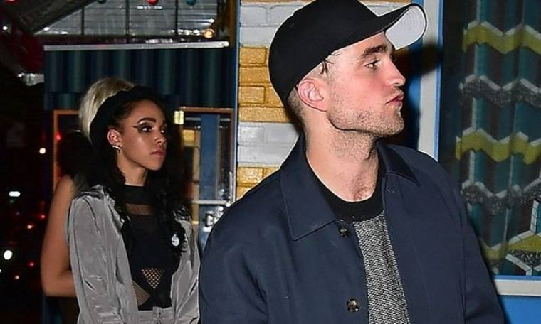 Τραγικό! Το νέο look του Robert Pattinson