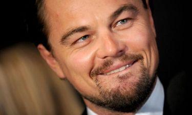 Ο Di Caprio γίνεται… 40!
