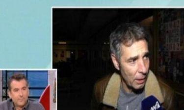 Αθερίδης για Μαργαρίτη: Τι συνέβη με την συνέντευξη στο «Αργά»;