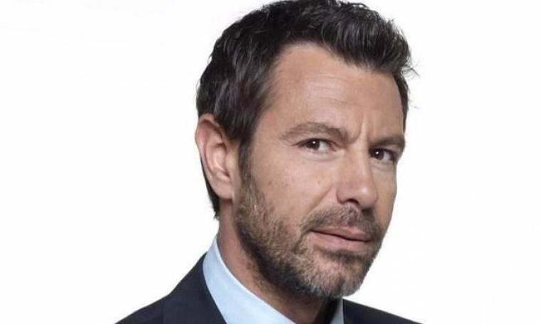 Ιωσήφ Μαρινάκης: «Ο ηθοποιός πρέπει να ξεκουράζεται από την τηλεόραση, του κάνει καλό»
