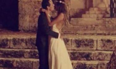 Ποιο διάσημο ζευγάρι παντρεύτηκε χθες και δεν το πήρε είδηση κανείς