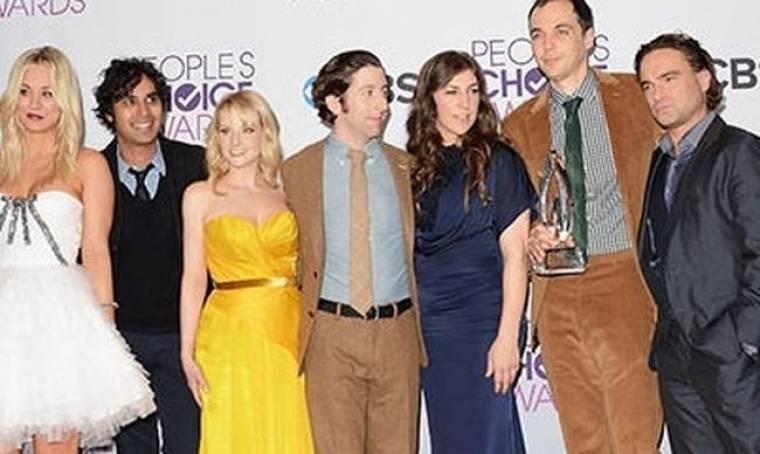 «Έφυγε» χτυπημένη από τον καρκίνο ηθοποιός του «Big Bang Theory»