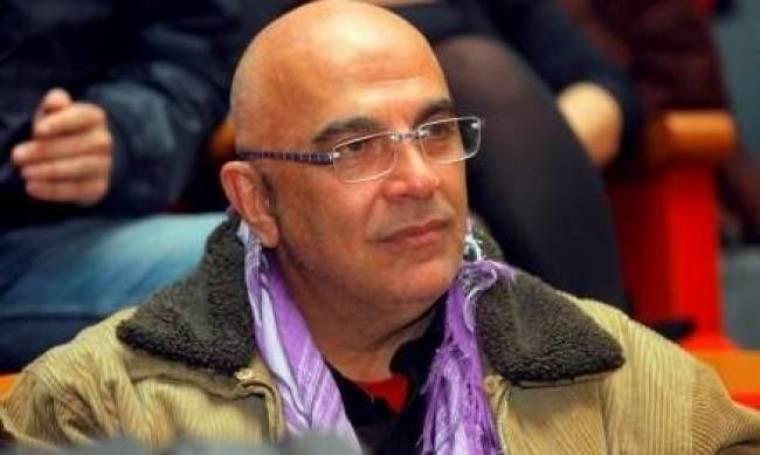 Γιάννης Ζουγανέλης: «Δεν παράγεται πολιτική τέχνη στον τόπο μας»