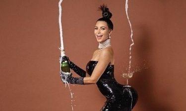 Διάσημη ηθοποιός «κράζει» δημοσίως την Kim για τα γυμνά: «Έλεος, είσαι μάνα!»