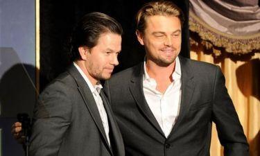 Mark Wahlberg-Leonardo DiCaprio: Μια σχέση… μίσους!