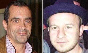 Αχιλλέας Σκεύης: Ο Μαρκουλάκης του έδωσε ρόλο χωρίς να τον ξέρει