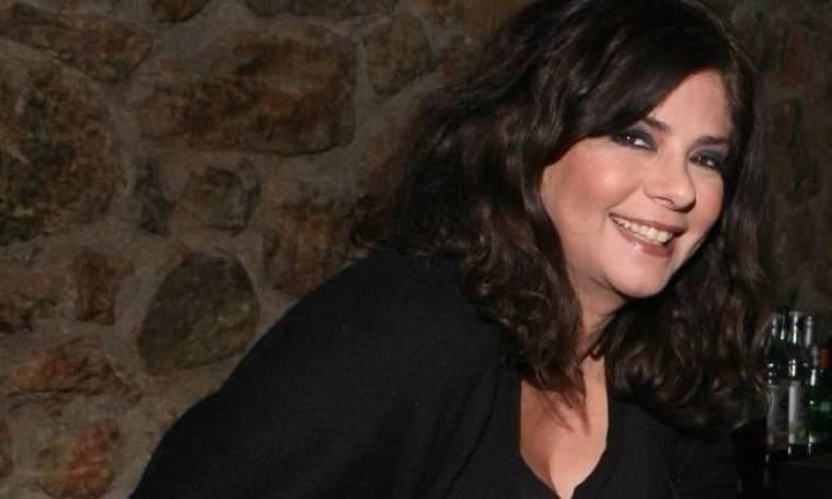 Βάσια Παναγοπούλου: «Κάθε ηλίθια είναι στην τηλεόραση»