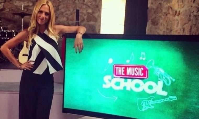 Αυτά τα νούμερα τηλεθέασης έκανε το Music School!