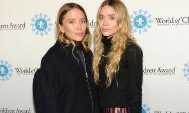 Θυμάστε που είπαμε ότι οι δίδυμες Olsen δε μοιάζουν πια από τις πλαστικές; Μας απάντησαν!