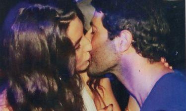 Ο πρωταγωνιστής από την «Εκδρομή» και τα «καυτά» φιλιά με την νέα του αγαπημένη