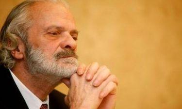 Σπύρος Φωκάς: «Στην Ελλάδα κυνηγοί είναι οι γυναίκες και όχι οι άντρες!»